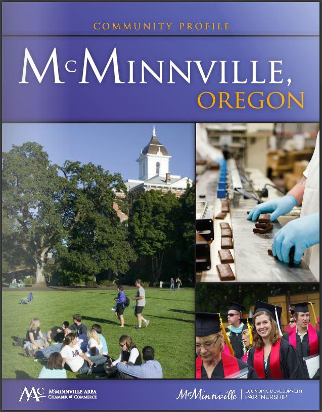 Community Profile Cover